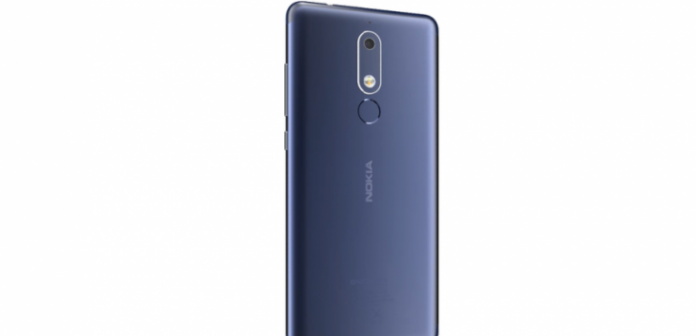 Nokia 2.1, Nokia 3.1, and Nokia 5.1 Android One smartphones announced