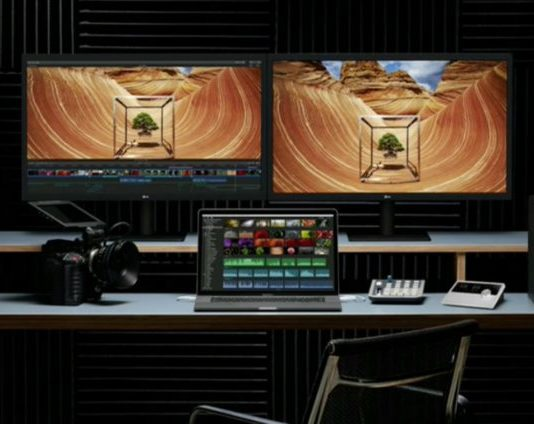 Apple brings True Tone to (some) external monitorsb