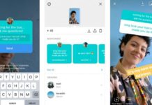 Instagram's new Questions stickers make it easy to get recommendations