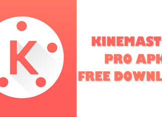 KineMaster Pro APK Latest Version Free Download For Android 2018