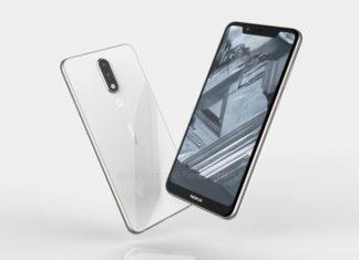 Nokia 5.1 Leaked