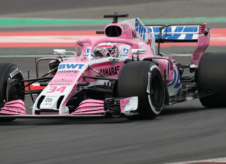 "Bankrupts ""Force India"", now serious buyers are required"