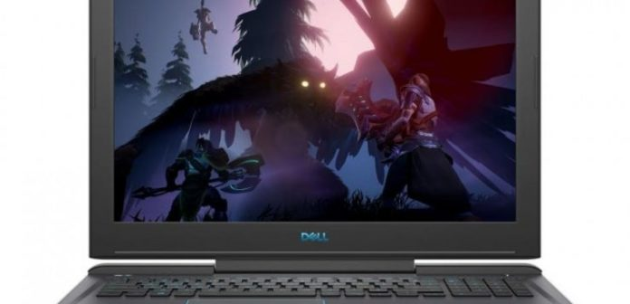 Dell new gaming laptops and Inspiron 24 5000 AIO unveiled