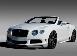 Bentley gives up on sports cars, this is what expected to produce