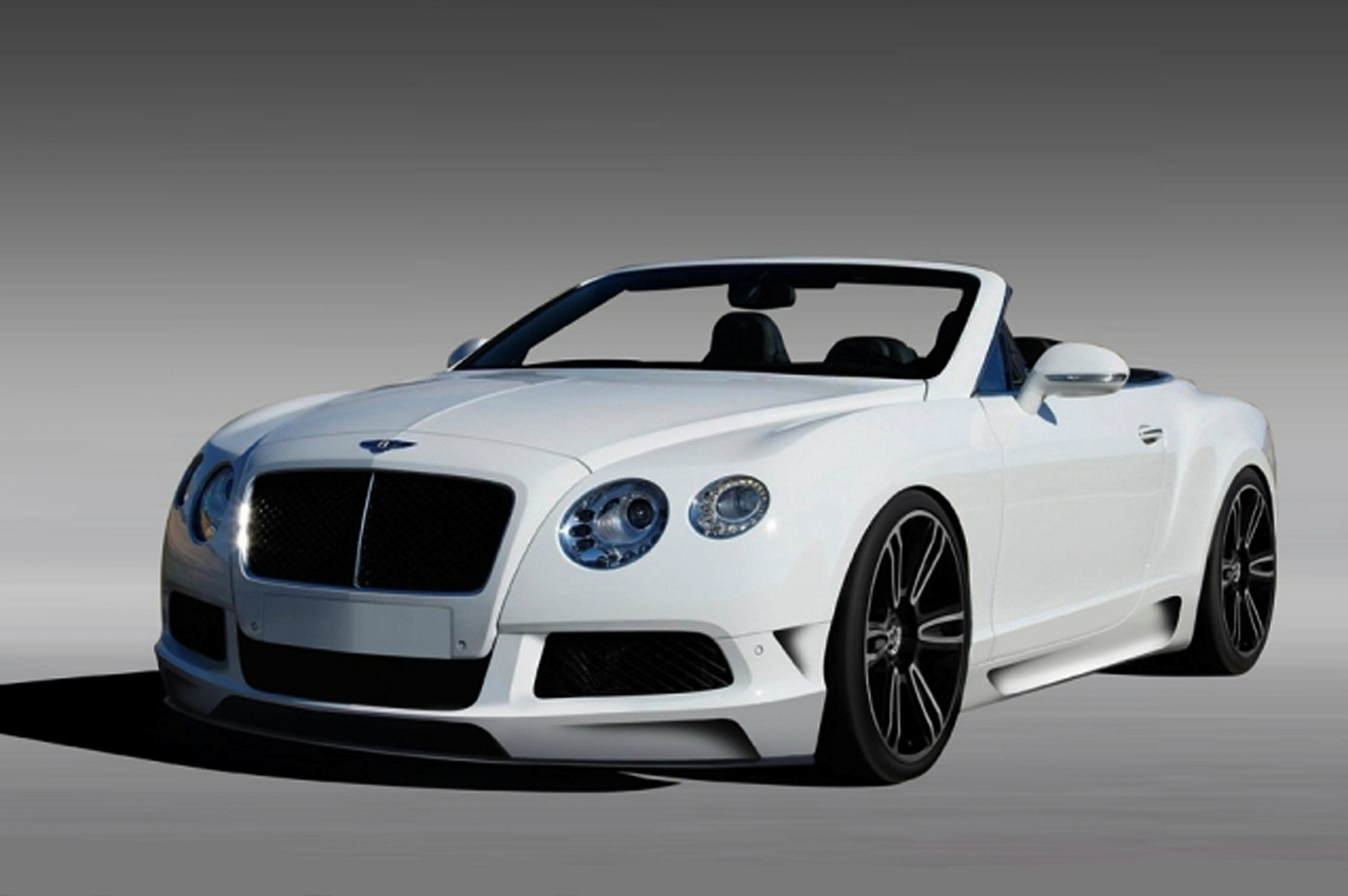 Bentley gives up on sports cars, this is what expected to produce ...