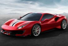 Ferrari wins 69,000 euros per car, Bentley loses 17,000