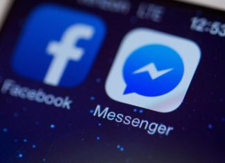 From Facebook Messenger you can share HD video and 360 degree photos