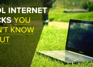 Cool Internet Tricks You Didn't Know About (TOP 14)