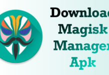 Magisk Manager APK 5.7.0 Latest Version Free Download