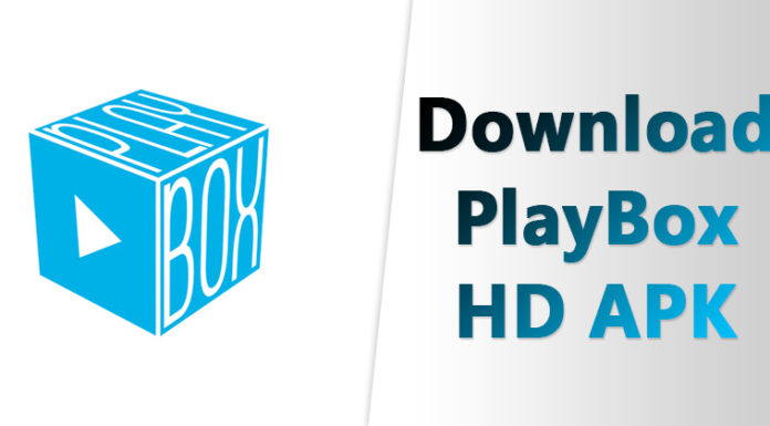 PlayBox HD APK 2.0.2 Latest Version Free Download For Android