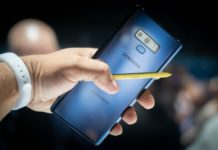 Samsung Galaxy Note 9 official launched Price, Specifications and other details!