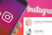 Turn Off Activity Status On Instagram (How To)