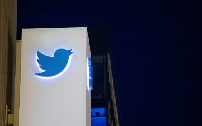 Twitter fined 30,000 euros after a complaint by a French company