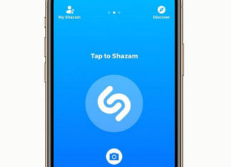 Apple buys Shazam. The app will be without ads