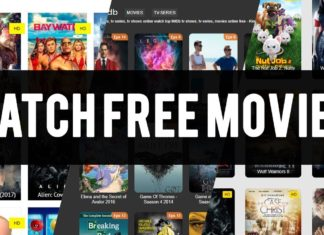 Best Websites to Watch Free Movies Online (Top 10)