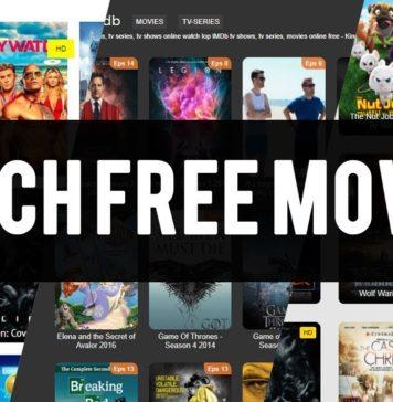 Best Websites to Watch Free Movies Online