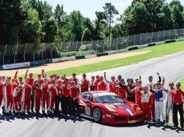 Ferrari projects, warns the first SUV