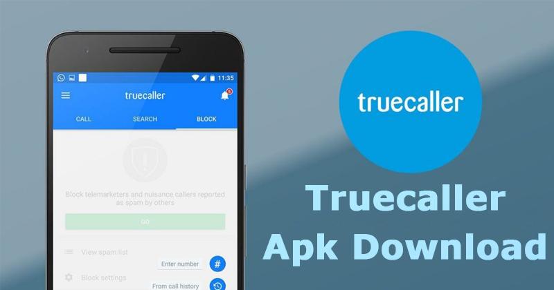 Truecaller download for laptop | TrueCaller for PC Free