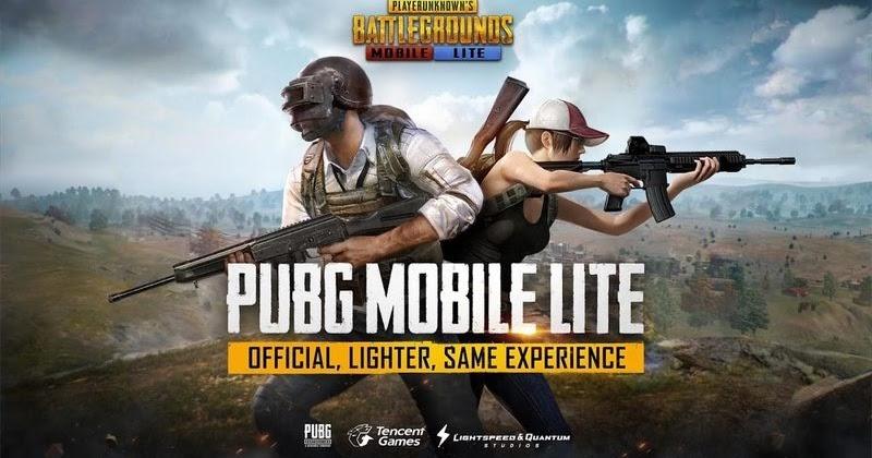 What is PUBG Mobile Lite Apk?