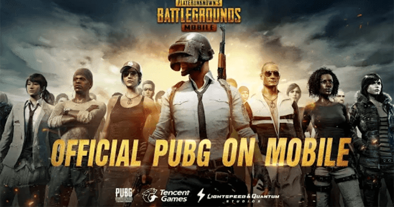 Features of PUBG Mobile Lite