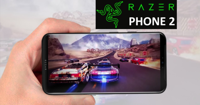 RAZER Phone 2 With Snapdragon 855 chip, 12GB RAM Is Coming!
