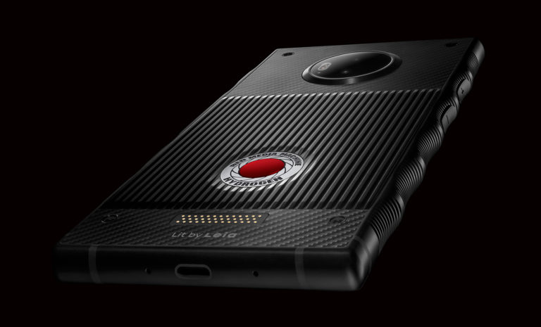 RED Hydrogen One: The world's first Holographic phone, Specs, Price and more