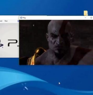 Steps to Download PS4 Emulator for PC (Working 2018)