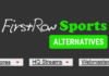 Top 10+ Live Streaming Sport sites like FirstRowSports: FirstRowSports Alternatives