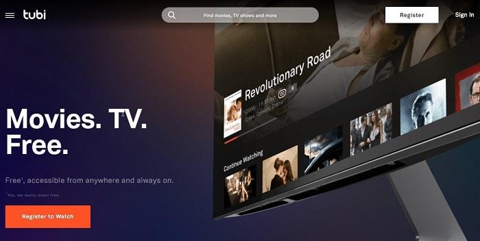 Tubi-TV