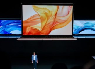 Apple launches the new MacBook Air, it costs $1,200