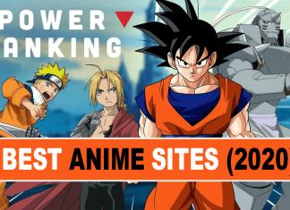Best Anime Site