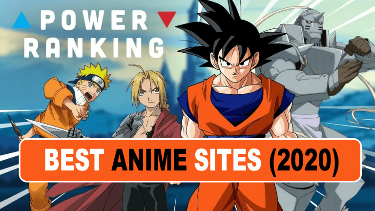 15+ Best Free Anime Streaming Sites to Watch Anime Online (2020)