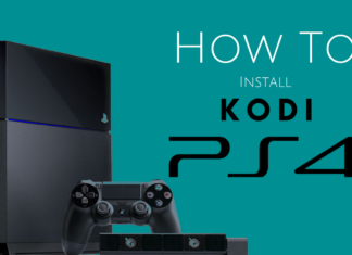Complete Guide To Install Kodi on PS4 and PS3 (Working 2018)