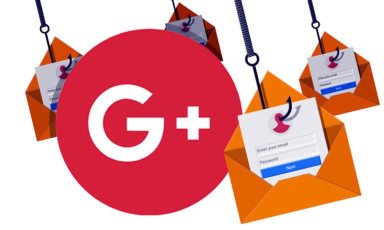 Google Fails, exposes the user data!