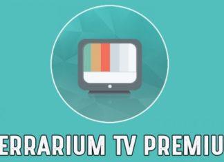 Free Download Terrarium TV Premium APK Latest Version