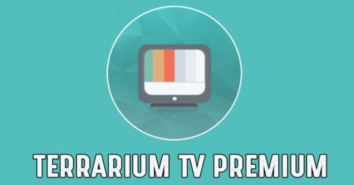 Free Download Terrarium TV Premium APK Latest Version