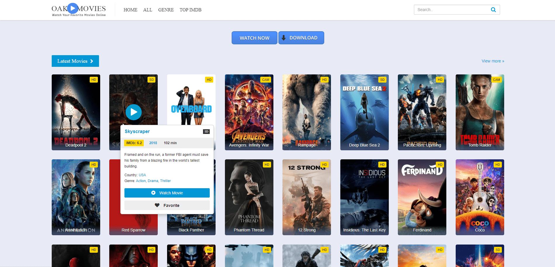 I Online Movies