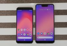 Pixel 3 & Pixel 3 XL Officially Unveiled By Google