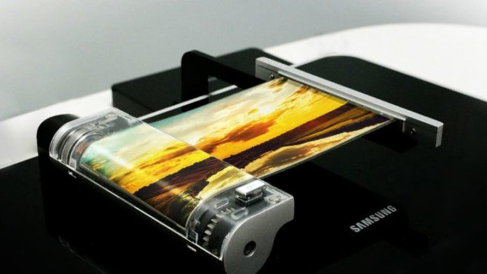 Samsung Confirms: Foldable and 5G phones to be launched next year