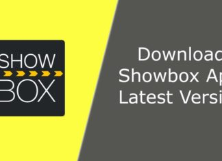 Free Download Showbox APK Latest Version (2019)
