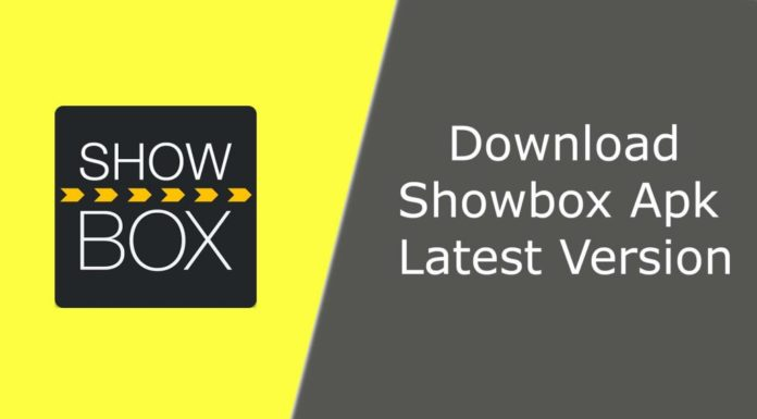 Free DownloadShowbox APK Latest Version (2019)