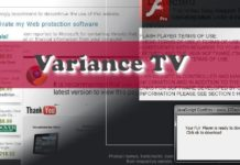 Step By Step Guide To Remove Variance TV Adware from PC - (2018)