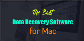 Recovery Software for Mac