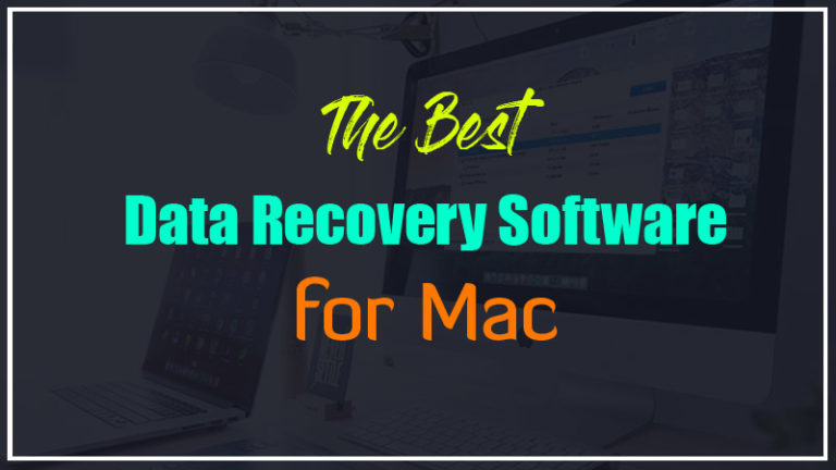 EaseUS – The Best Data Recovery Software for Mac