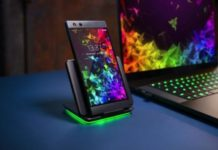 The gaming phone, the Razer Phone 2, is officially launched