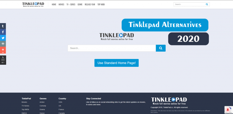 Tinklepad Alternatives: Top 15+ Best Sites Like Tinklepad cc (2020)