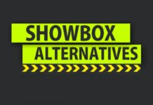 Top Free Apps Like Showbox: Showbox Alternatives