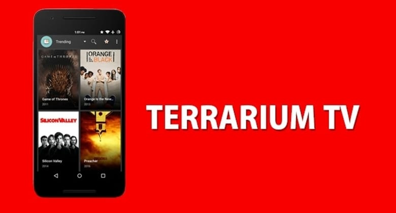 So What is Terrarium TV Premium APK?