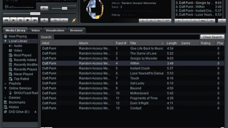 Winamp is expected to return in 2019