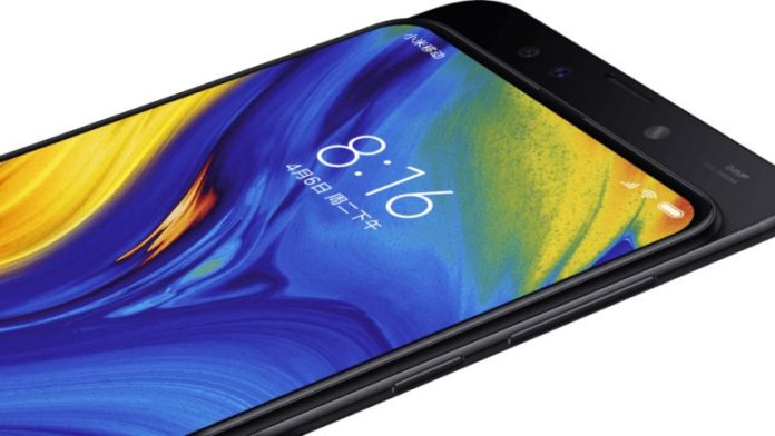 Xiaomi Mi Mix 3 with 5G network officially launched